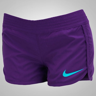 Short Nike Next Up - Feminino
