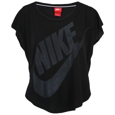Camiseta Nike Signal Top Shine – Feminina