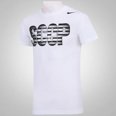 Camiseta do Corinthians Nike Core 2014 - Masculina