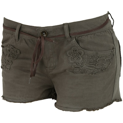 Short Element Anney - Feminino