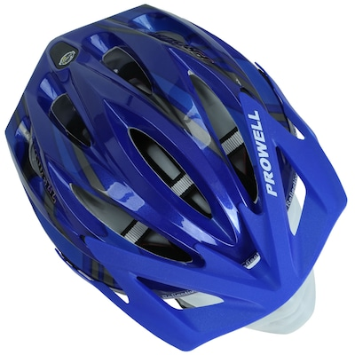 Capacete para Ciclista Prowell F44 Blading