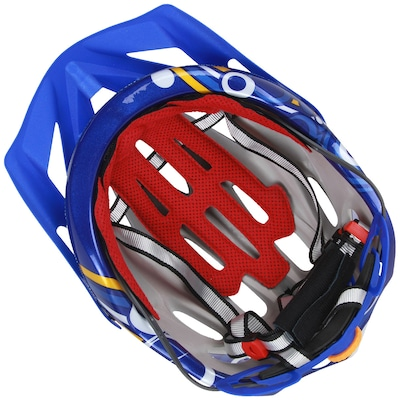Capacete para Bike Prowell F44 2 Ripples - Adulto
