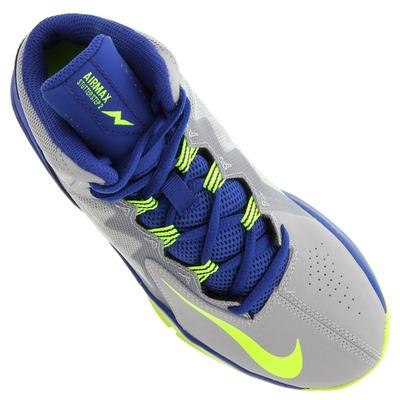 Tênis Nike Air Max Stutter Step - Infantil