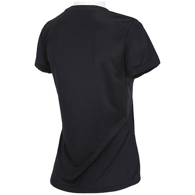 Camiseta Puma Logo - Feminina