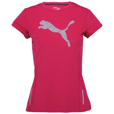 Camiseta Puma Nightcat - Feminina