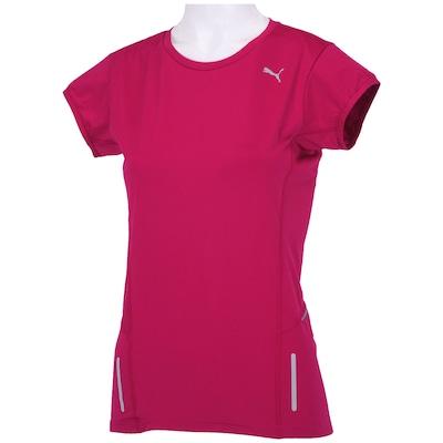 Camiseta Puma Fitted - Feminina