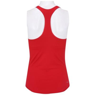 Camiseta Regata Nike Advantage Solid - Feminina