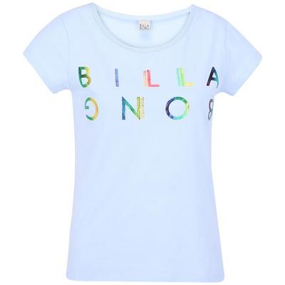 Camiseta Billabong Collour - Feminina