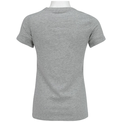 Camiseta Nike Swoosh Feminina – Infantil