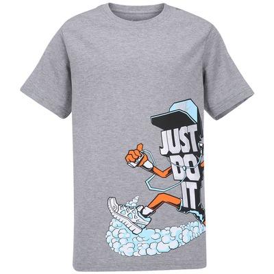 Camiseta Nike  Just Do It Character – Infantil