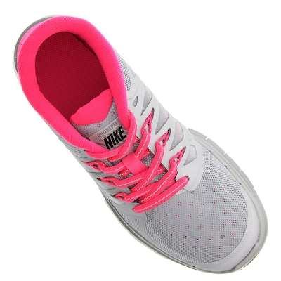 Tênis Nike Free 5.0 Flash Feminino - Infantil