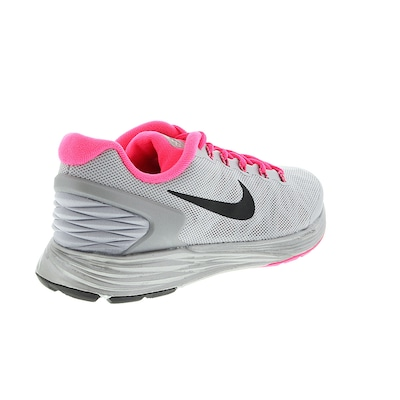official photos 2f1f7 02284 tênis feminino nike lunarglide 6 flash