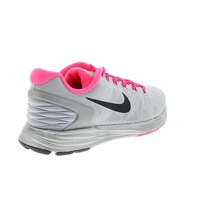 Tênis Nike Lunarglide 6 Flash - Infantil