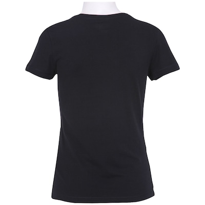 Camiseta Puma Ess - Feminina