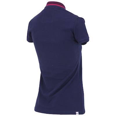 Camisa Polo Puma Style Better - Feminina
