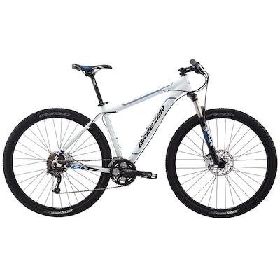 Bicicleta Breezer Storm Comp - Aro 29 - Freio a Disco - Câmbio Traseiro Shimano - 27 Marchas