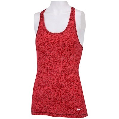 Camiseta Regata Nike Mezzo - Feminina