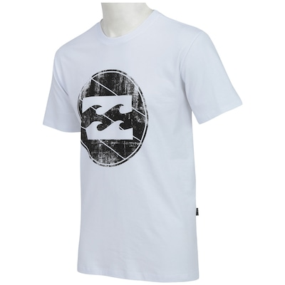 Camiseta Billabong WOW - Masculina