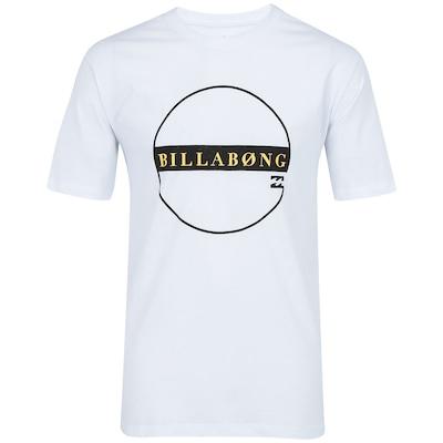 Camiseta Billabong Loud - Masculina