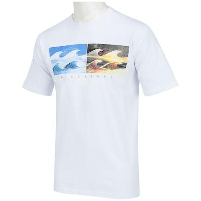 Camiseta Billabong Colours- Masculina