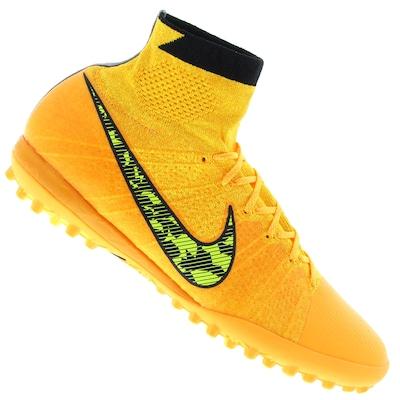 Chuteira Society Nike Elástico Superfly - Masculina