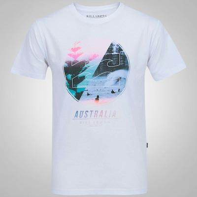 Camiseta Billabong AUS - Masculina