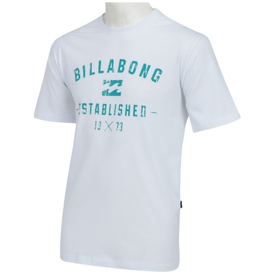 Camiseta Billabong Parachute – Masculina