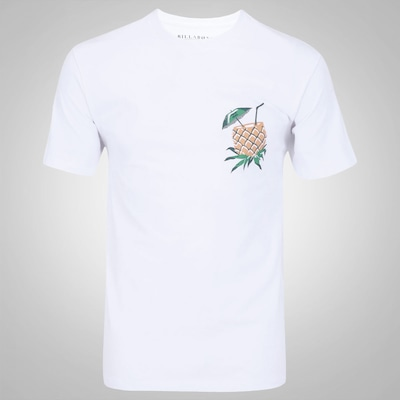 Camiseta Billabong Pine - Masculina