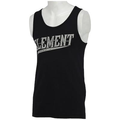 Camiseta Regata Element Flyer – Masculina