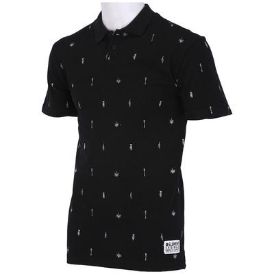 Camisa Polo Element Fishbone - Masculina
