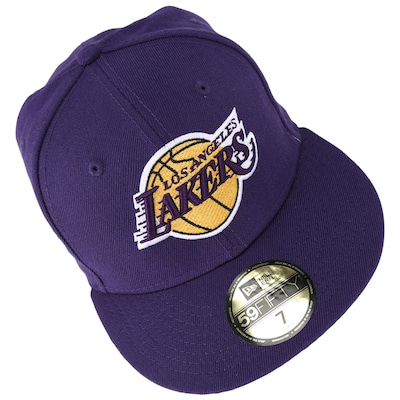 Boné New Era Los Angeles Lakers – Adulto