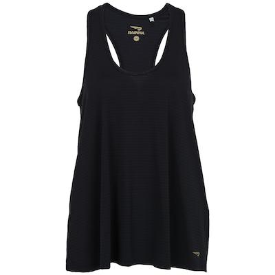 Camiseta Regata Rainha Wings - Feminina