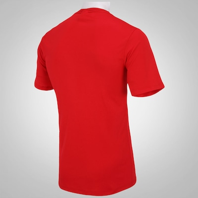 Camiseta do Flamengo Mor Braziline - Masculina