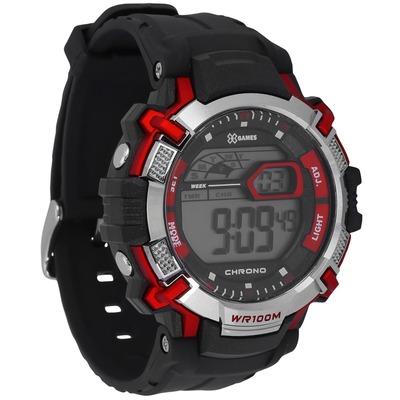 Relógio Masculino Digital X Games XMPPD248