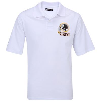 Camisa Polo New Era Washington Redskins – Masculina