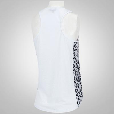 Camiseta Regata Hurley Olympia - Feminina
