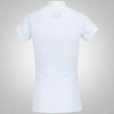 Camiseta Hurley Global - Feminina