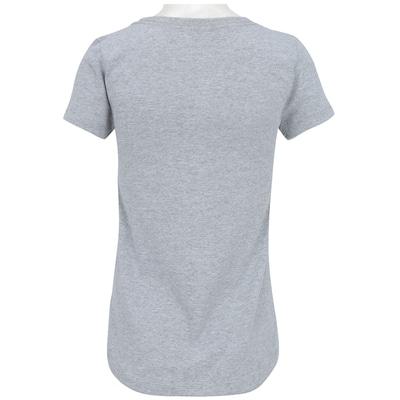 Camiseta Hurley Loyalty Stripe - Feminina