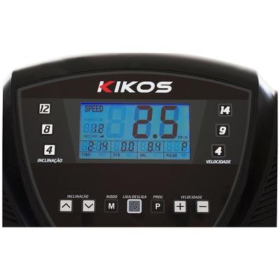 Esteira Eletrica Kikos E1000 - 220V