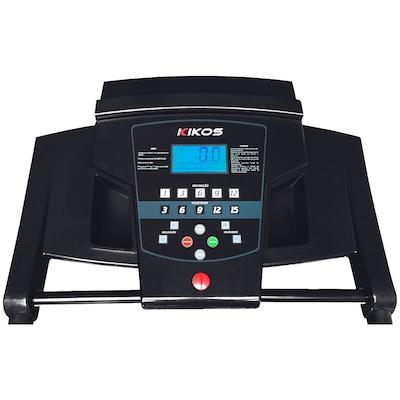 Esteira Kikos KS 2202 - 12 Programas - 110V