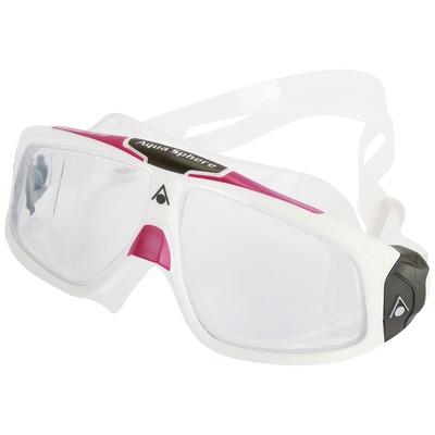 Óculos de Natação Aqua Sphere Seal 2.0 - Adulto