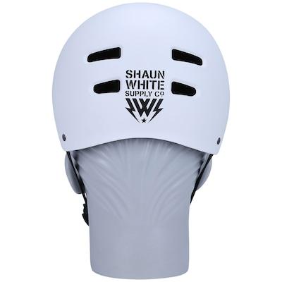 Capacete de Skate Shaun White Regular - Adulto