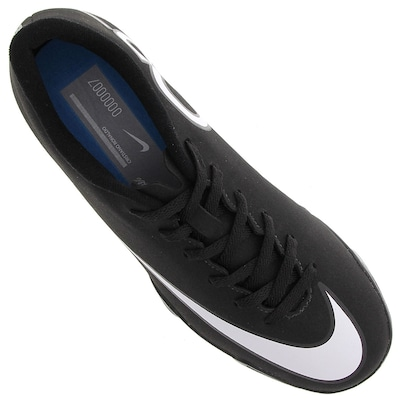 Chuteira Society CR7 Nike Vortex II TF