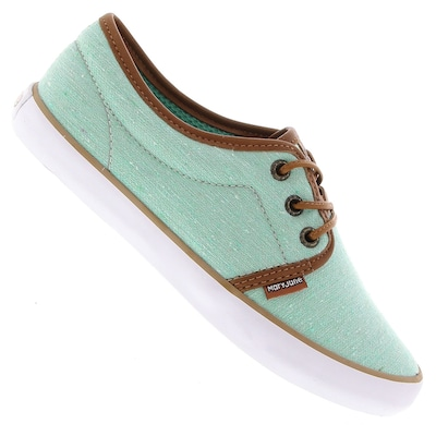 Tênis Mary Jane Basic Eco – Feminino