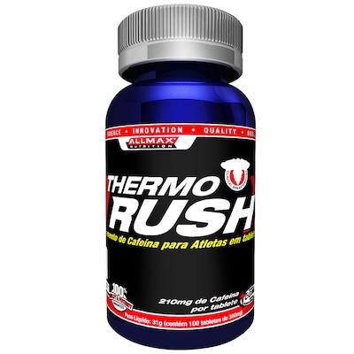 Termogênico Allmax Nutrition Thermo Rush - 100 Tabletes