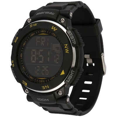 Relógio Masculino Digital Mormaii MO11530