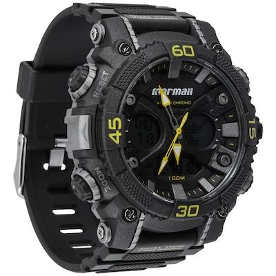Relógio Digital Analógico Mormaii MO12590 - Masculino