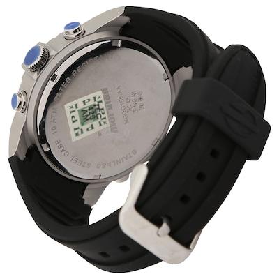 Relógio Masculino Analógico Digital Mormaii MOQG158AA