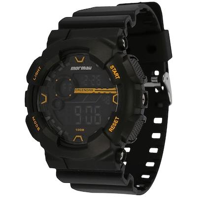 Relógio Masculino Digital Mormaii MOG2389BJC