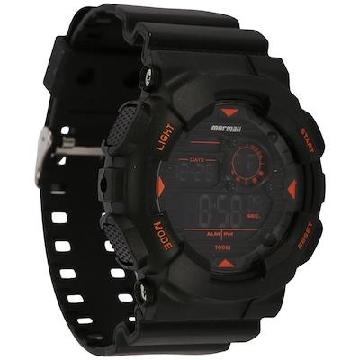 Relógio Masculino Digital Mormaii MOG2389BJA